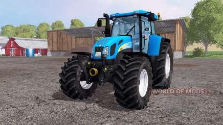 New Holland T7550 para Farming Simulator 2015