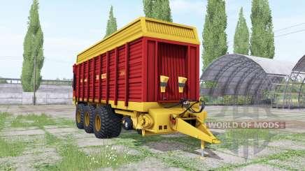 Schuitemaker Rapide 3000 para Farming Simulator 2017