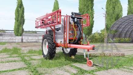 Holder IN 250 v1.0.0.2 para Farming Simulator 2017