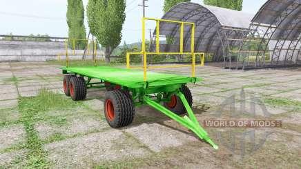 Dinapolis DINA RPP-9000 para Farming Simulator 2017