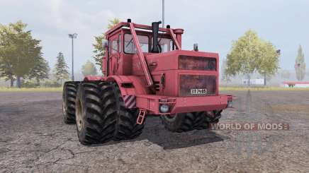 Kirovets K 701 para Farming Simulator 2013