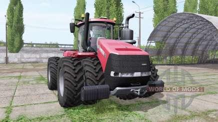 Case IH Steiger 580 para Farming Simulator 2017