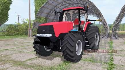 Case IH Magnum 310 CVX para Farming Simulator 2017