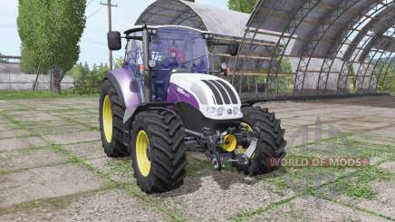 Steyr Multi 4095 para Farming Simulator 2017
