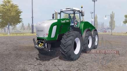 Fendt TriSix Vario para Farming Simulator 2013
