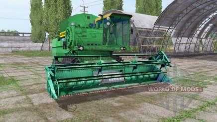 Não 1500B para Farming Simulator 2017