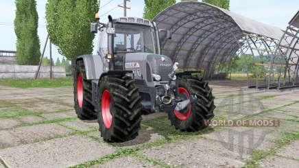 Fendt 818 Vario TMS para Farming Simulator 2017