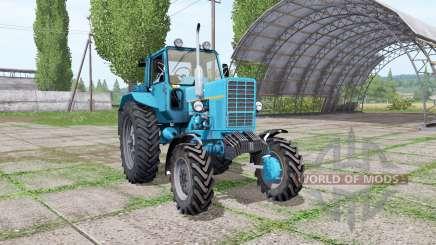 Bielorrússia MTZ 82 v1.1 para Farming Simulator 2017