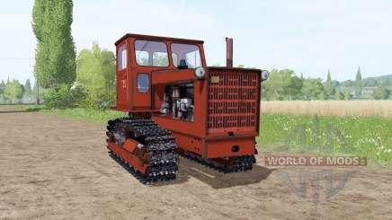 T 4A para Farming Simulator 2017