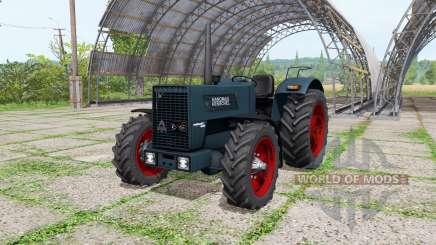 Hanomag Robust 900 A 1967 para Farming Simulator 2017