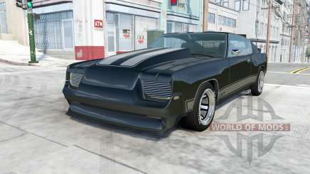 Gavril Barstow The Last v0.86 para BeamNG Drive