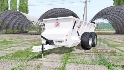 Kuhn Knight SLC 141 para Farming Simulator 2017