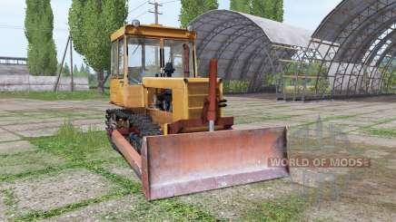 DT 75ML v1.1 para Farming Simulator 2017
