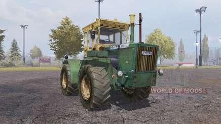 RABA Steiger 250 v3.0 para Farming Simulator 2013