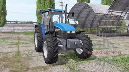 New Holland TS100 para Farming Simulator 2017