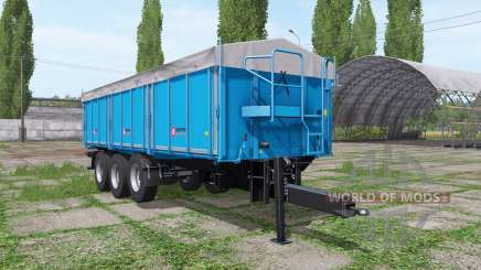 Kroger TKD 402 para Farming Simulator 2017