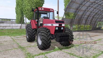 Case IH Magnum 7250 v2.1 para Farming Simulator 2017