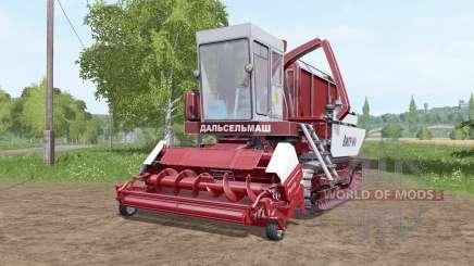 Cupido 680 v1.2 para Farming Simulator 2017