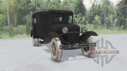GÁS 55 1938 Sanitária para Spin Tires