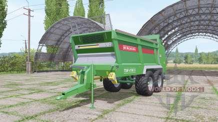 BERGMANN TSW 4190 S para Farming Simulator 2017