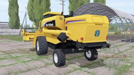 New Holland TC57 para Farming Simulator 2017