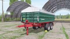 Farmtech TDK 1600