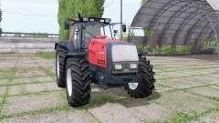 Valtra 8050 HiTech para Farming Simulator 2017