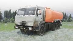 KAMAZ 53215 QUE 505A