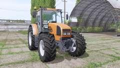 Renault Ares 620 RZ para Farming Simulator 2017