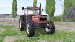 Fiat 180-90 Turbo DT para Farming Simulator 2017
