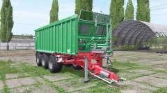 Kroger Agroliner TAW 30 para Farming Simulator 2017
