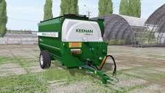 Keenan Mech-Fibre 340 para Farming Simulator 2017