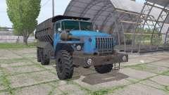 Ural 4320-1151-41