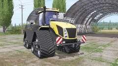 New Holland T9.565 QuadTrac