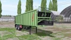 Fliegl ASS 298 para Farming Simulator 2017