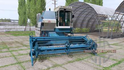 CPC Yenisei 1200 RM para Farming Simulator 2017