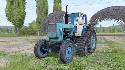 YUMZ 6АЛ para Farming Simulator 2017