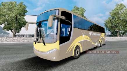 Comil Campione 3.65 para Euro Truck Simulator 2