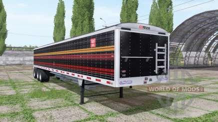 Wilson Pacesetter para Farming Simulator 2017