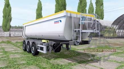 Schmitz Cargobull S.KI para Farming Simulator 2017