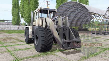 Kirovets K 702 para Farming Simulator 2017