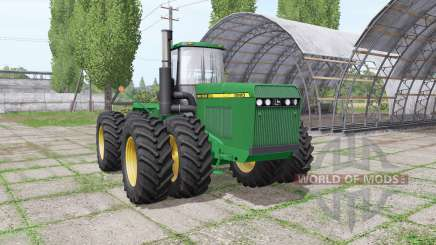 John Deere 8960 para Farming Simulator 2017