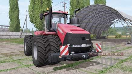 Case IH Steiger 470 EU para Farming Simulator 2017