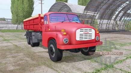 Tatra T148 S1 para Farming Simulator 2017