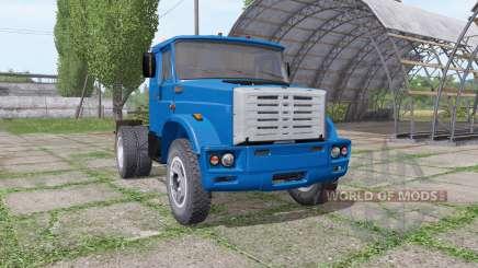ZIL 4421 para Farming Simulator 2017