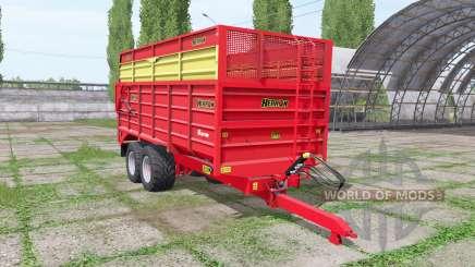 Herron H1 GS-16 para Farming Simulator 2017