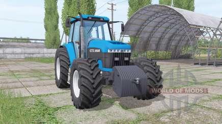 New Holland 8770 para Farming Simulator 2017