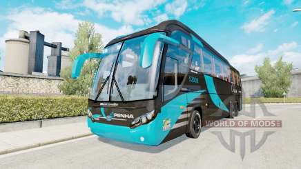 Mascarello Roma 370 para Euro Truck Simulator 2