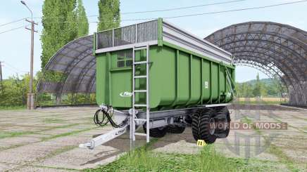 Fliegl TMK 260 para Farming Simulator 2017