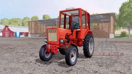 T 25A para Farming Simulator 2015